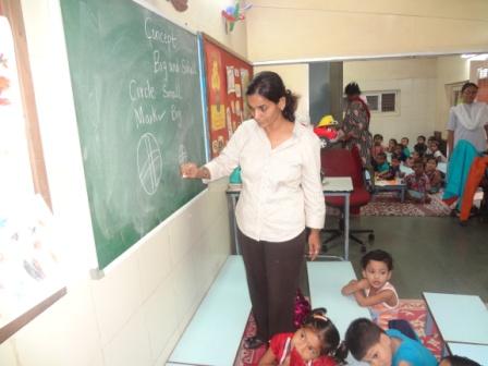 Ms. Aruna