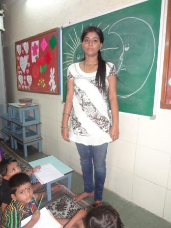 Ms. Ashwini