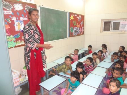 Ms. Velankanni