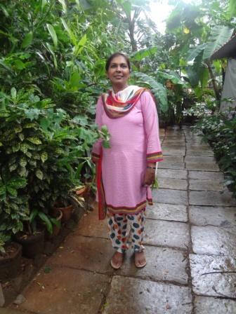 Ms. Naseem Shaikh