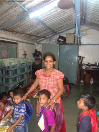 Ms. Vaishnavi