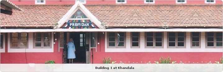 Khandala holiday home