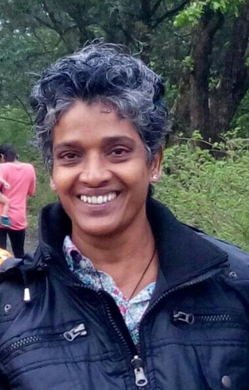 Jyotsna Gudinho
