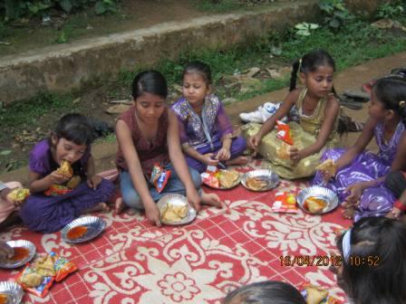Prem Dan Thanksgiving Day 2013