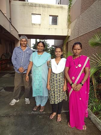 Kharghar Helpers